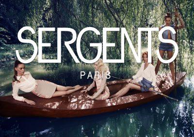 Sergents
