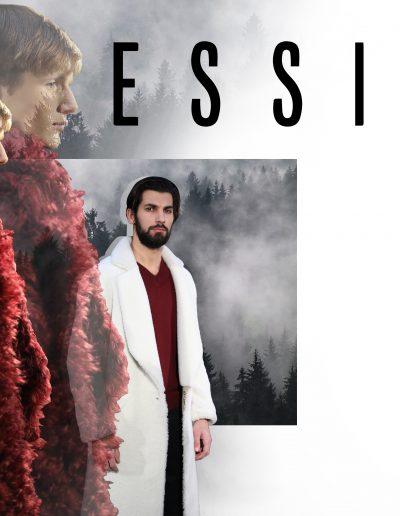 essius cover portfolio logo