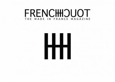 THE FRENCHTOUCH MAGAZINE