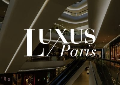 LUXUS PARIS