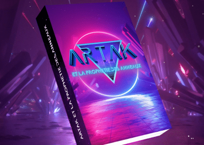 ARTAK – ACTIVATION PUBLICITAIRE