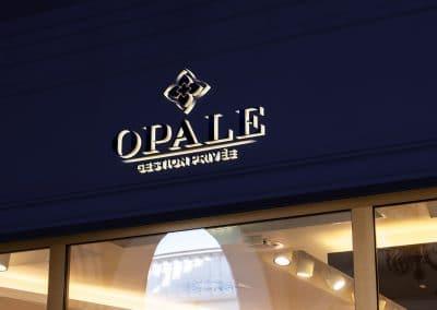 OPALE GESTION PRIVÉE